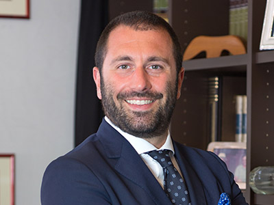 Avv. Alessandro Donati