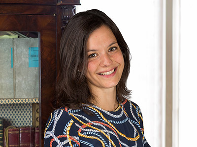 Avv. Elena Lama