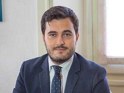 Avv. Lorenzo Giovanni Bertalot