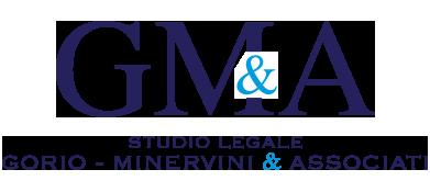 Studio Legale Gorio - Minervini e associati